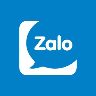 Zalo Icon